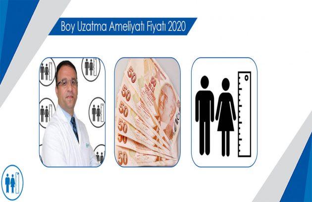 Boy Uzatma Ameliyatı Fiyatı 2020 Boy Ameliyatı